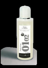 N0102 Tonico in Lozione