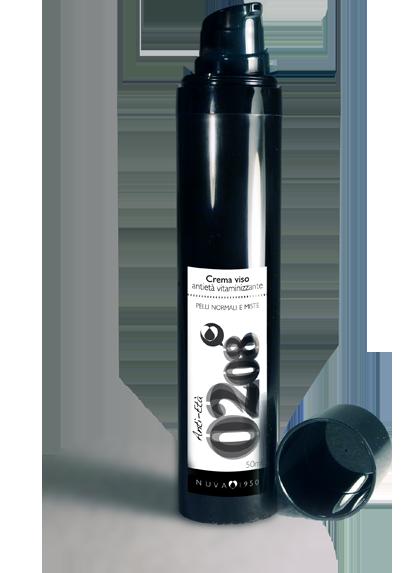 02.08 Crema viso antietà vitaminizzante 7