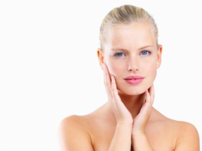 pelle sensibile Vitamina C