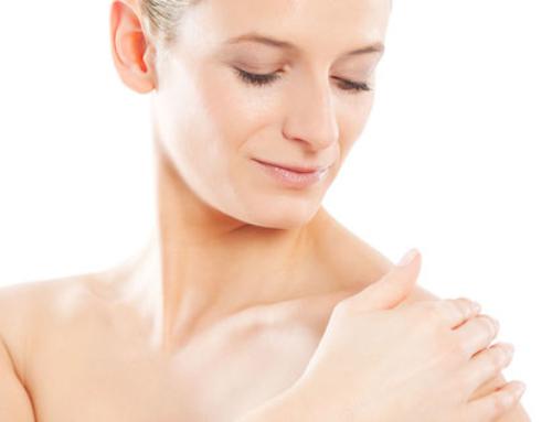 Hai la pelle sensibile?