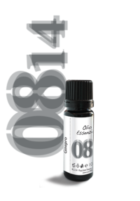 N0814 Olio Essenziale di Ginepro