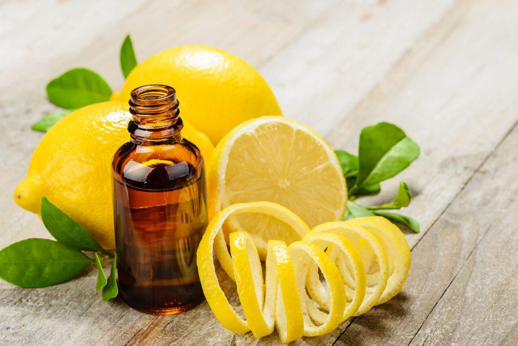 Olio Essenziale di Limone: come aromatizzare sorbetti, creme e cocktail 1