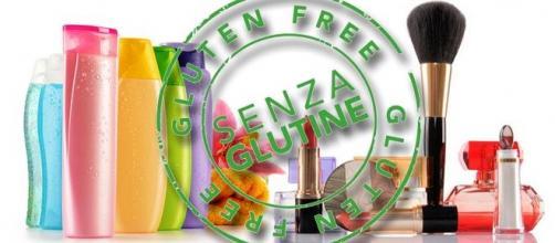 Cosmetici Senza Glutine